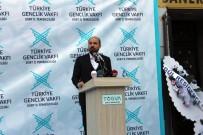'16 Nisan CHP'nin De Kurtuluşunu Sağlayacak'