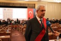 FİNANS MERKEZİ - 20. Avrasya Ekonomi Zirvesi'nde Konuşan Türk Barter Yönetim Kurulu Başkanı Sırrı Şimşek Açıklaması