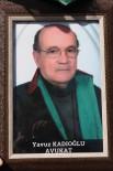 51 Yıllık Avukat, Avukatlar Gününde Hayatını Kaybetti