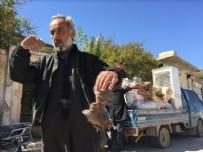 KURTARMA EKİBİ - Anadolu Ajansı katliam bölgesini görüntüledi