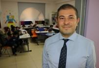 MEHMET POLAT - ABD'li Fenomen Öğretmene Türk Rakip