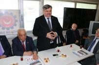 ÇAYDEĞIRMENI - AK Parti Zonguldak Milletvekili Faruk Çaturoğlu;