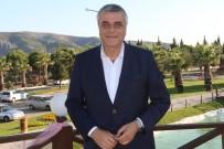 OKAN BURUK - Akhisar Belediyespor'da Gözler Lige Çevrildi