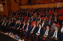 Aksaray'da KOSGEB Destekleri Bilgilendirme Toplantısı Yapıldı