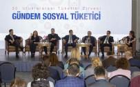 DOĞAL ÜRÜN - Aksuvital'e 'Tüketici Kalite Ödülü'
