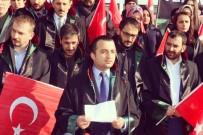 Aktürk Açıklaması 'Avukatlar Hak Arama Ve Savunma Hakkının En Temel Güvencesidir'