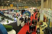KUZEY AFRIKA - Automechanika 6 Nisan'da İstanbul'da Kapılarını Açacak