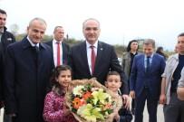 Bakan Özlü Açıklaması 'Türkiye'nin Gerçek Açığı Teknoloji Açığıdır'