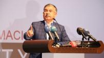 AKILLI TAHTA - Bakan Yılmaz, Gaziantep Üniversitesinde Eğitimde 2023 Hedeflerini Anlattı