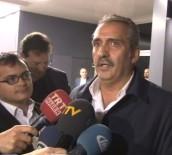 YILDIZ TİLBE - Başbakan Sanatçılarla Sorunlarını Ve Referandumu Konuştu
