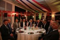 GEZİ OLAYLARI - Başkan Dişli Korucuk Mahalle Halkıyla Bir Araya Geldi