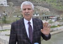 Başkan Karamehmetoğlu Açıklaması 'Cumhurbaşkanı'nın Konuşmaları Güven Veriyor'