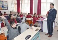 Başkan Tiryaki'den Altındağlı Öğrencilere Ziyaret