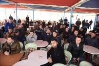 BANDIRMA BELEDİYESİ - Başkan Uğur'dan Festival Açıklaması