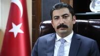 Başsavı Çakmak'tan 'Avukatlar Günü' Mesajı
