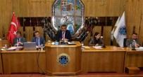 PLAN VE BÜTÇE KOMİSYONU - Battalgazi Belediye Meclisi Toplandı