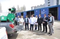 KıŞLAK - Belediye Başkanı Fatih Bakıcı, 'Temiz Ve Sağlıklı Bir Çevre İçin Çalışıyoruz'