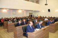 HAMDIBEY - Biga Belediye Meclis Toplantısı Yapıldı