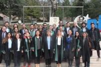 YARGISIZ İNFAZ - Bilecik Barosu Avukatlar Gününü Kutladı