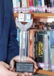 Bitlis'in Genç Ve Başarılı Kütüphanecisi