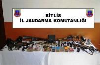 PKK - Bitlis'te 6 terörist etkisiz hale getirildi