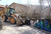 Bitlis'te Bahar Temizliği