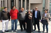 İŞ GÖRÜŞMESİ - Boşanmak İsteyen Eşini Öldüren Koca Hakim Karşısında