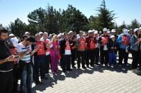 ÜCRETSİZ ULAŞIM - Bozüyük'te 'Tarihine Yürü, Ecdadına Sahip Çık' Yürüyüşü Düzenlenecek