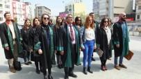 Burhaniye'de Avukatlar Günü Kutlandı