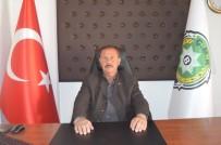 Burhaniye' De Hasan Dayı Çiftçi Mallarına Başkanı Oldu