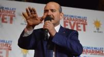 MURAT KARAYILAN - 'Cesaretiniz Varsa Özerklikten Bahsedin De...'