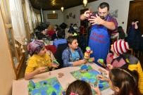 ADİLE NAŞİT - Çocuklar Geleceğe Sanatla Yürüyor