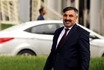 TAHSIN ARSLAN - 'Daha Müreffeh Bir Türkiye İçin Sandıktan 'Evet' Çıkmalı'