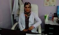 KANAL TEDAVISI - Dargeçit Devlet Hastanesine Yeni Diş Hekimi Atandı