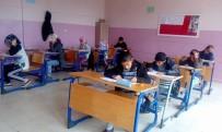 Dargeçit'te Bilgi Yarışması Düzenlendi
