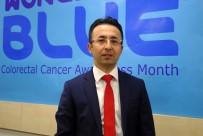 AKCİĞER KANSERİ - Doç. Dr. Ahmet Bilici Açıklaması 'Kanser Tedavisinde Son 10 Yıl İçinde Giderek Artan Gelişme Var'