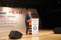 EĞITIM BIR SEN - Eğitim Bir Sen Kayseri 1 Nolu Şube Başkanı Aydın Kalkan, 'Kayseri Eğitimi Kaybettiği Heyecanı Arıyor'