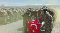 YEMİN TÖRENİ - Elazığ'da 250 Korucu Yemin Etti