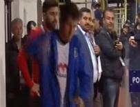 İSTANBUL BAŞAKŞEHİRSPOR - Emre Belözoğlu'ndan Abdullah Avcı'ya tepki