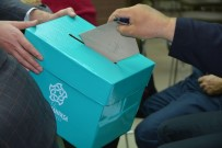 PLAN VE BÜTÇE KOMİSYONU - Encümen Ve İhtisas Komisyon Üyelikleri Seçimi Yapıldı