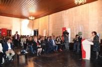 ÇUKUROVA ÜNIVERSITESI - Felsefe Festivali Başladı