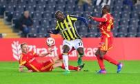 İSMAIL KÖYBAŞı - Fenerbahçe kupada çok farklı!