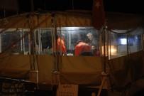 KORDON - Fethiye'de 'Huzur Türkiye  4' Uygulaması