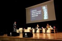 ÇUKUROVA ÜNIVERSITESI - Gaziantep'te 'Türkiye'de Yabancı Dil Olarak İngilizce' Konulu Sempozyum