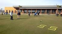 İŞİTME ENGELLİ - Genç Golfçüler Olimpiyatlara Hazırlanıyor
