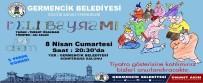 TURGUT ÖZAKMAN - Germencik Belediyesi 'Deli Bayramını' Halkla Buluşturuyor