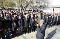BAĞDAT - Gıyabi Cenaze Namazı Kılarak, İdlip Saldırısına Tepki Gösterdiler