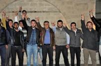 ABDULLAH ÇIFTÇI - Gürün'de Türkeş İçin Mevlit Okutuldu