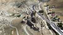 AKDAMAR ADASı - Hoşap Kalesi UNESCO Yolunda