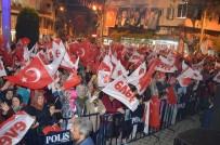 MURAT KARAYILAN - İçişleri Bakanı Soylu;' Bunların Tek Adam Dediği Millet, Bunlar Milletinden Korkuyor'